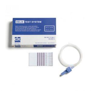 DentalX Helix test