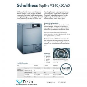 Schulthess TC 9350