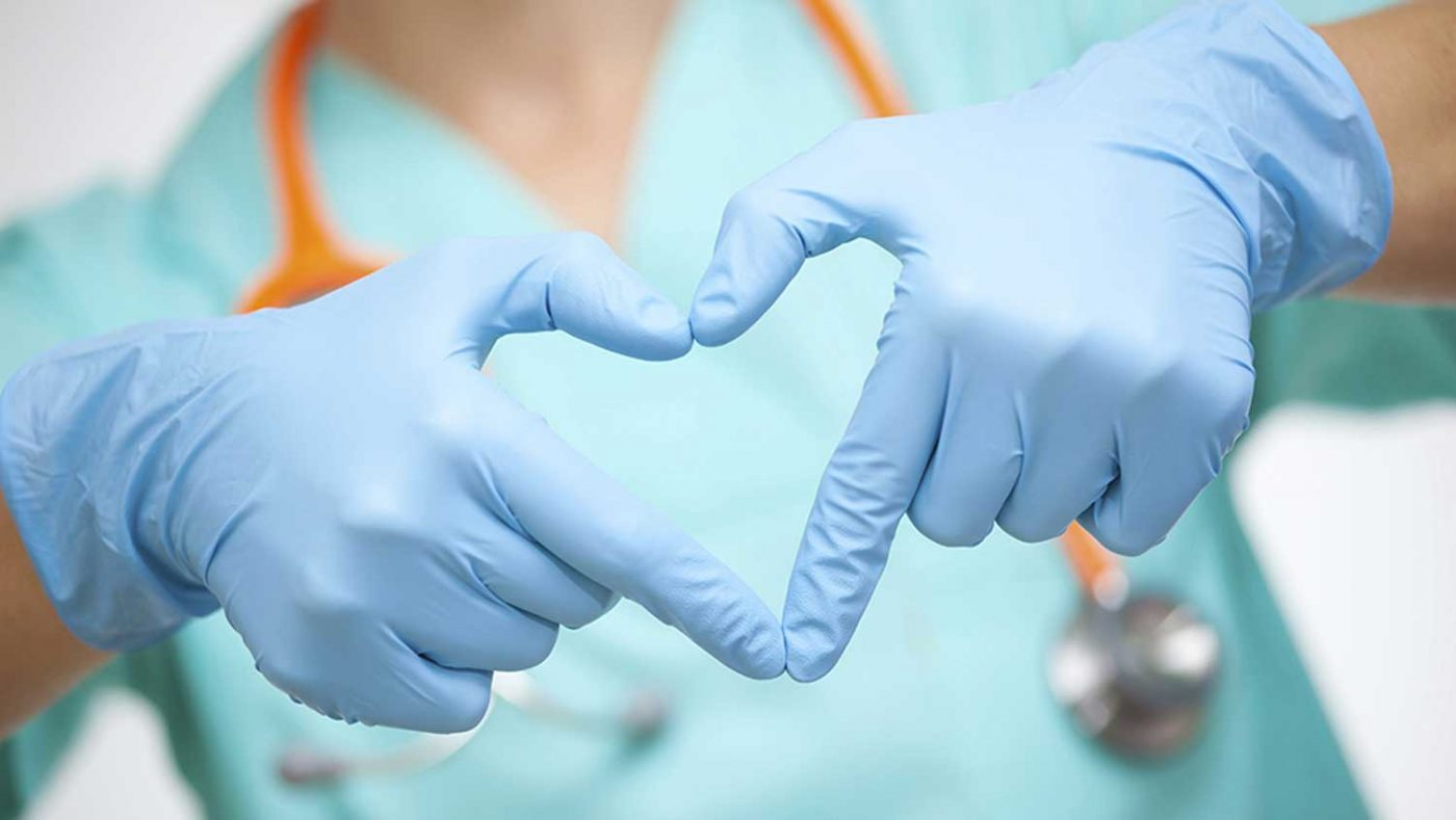 Desto - sikrere for pasient, bruker og miljø