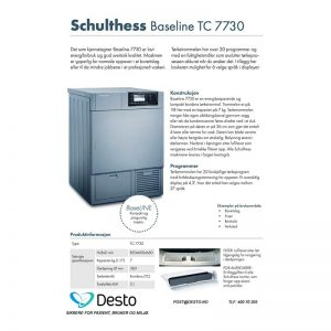 Schulthess TC 7730